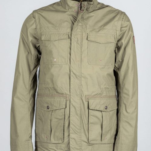 Northland Dan ZIP OFF Jacke