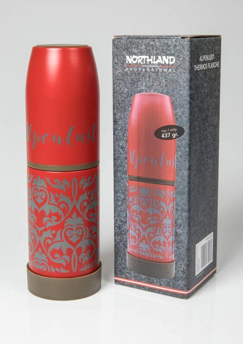 Northland Thermos Flasche Alpenlust 500