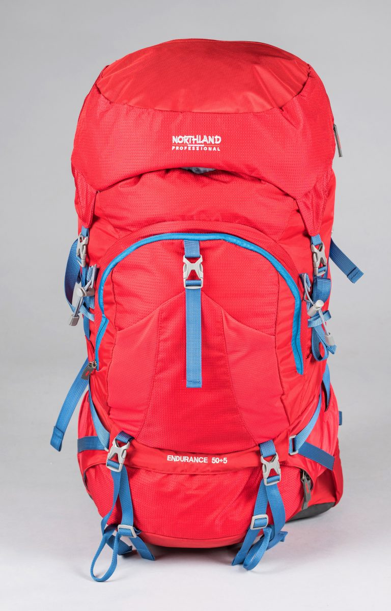 Northland Endurance 50+5 Rucksack