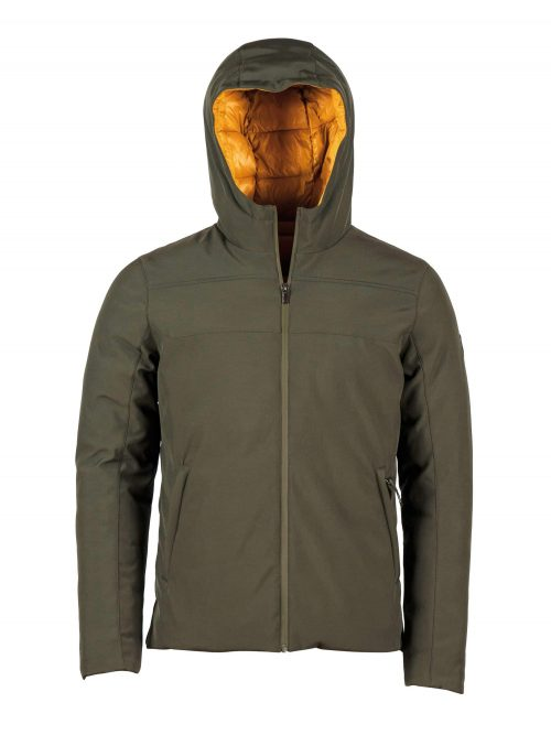 Soft Shell Wendejacke Warm Outdoor