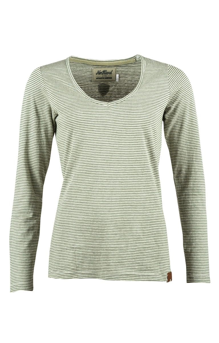 northland sweatshirt damen